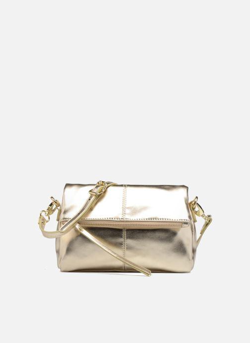 Handbags Mellow Yellow BUTIN Bronze and Gold detailed view/ Pair view