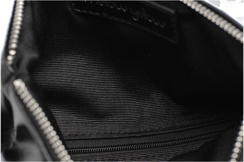 Handtassen Mellow Yellow BUTIN Zwart achterkant