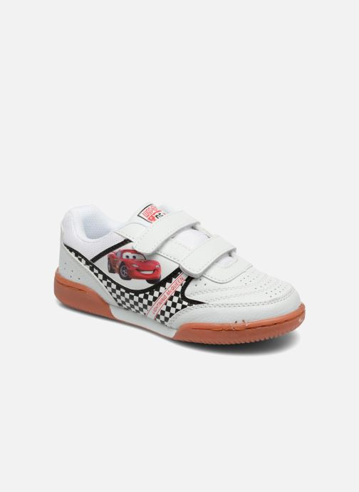 Trainers Cars Rev Cars White detailed view/ Pair view