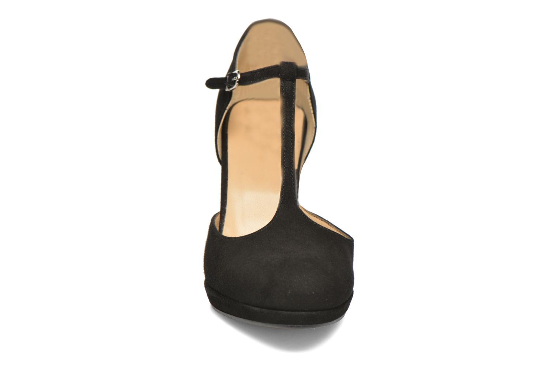 High heels Georgia Rose Sialto salomé Black model view
