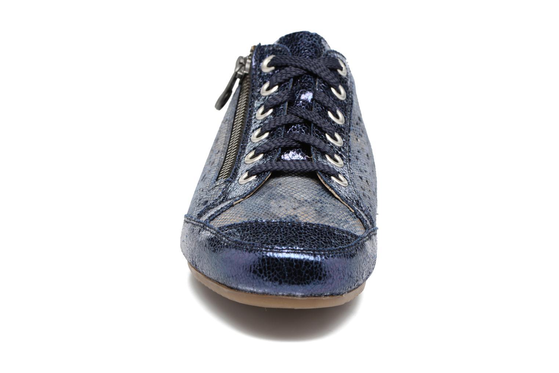 Sneakers Rieker Wim 57715 Blå se skoene på