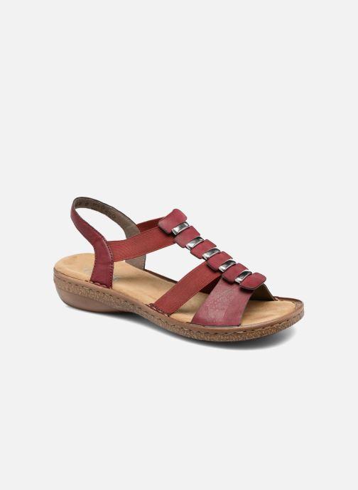 Sandalias Mujer Augusta 62850