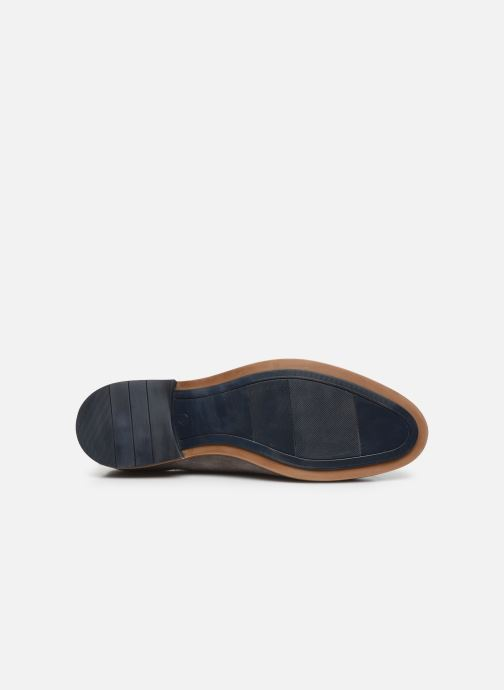 Scarpe con lacci Kost Blaisan Grigio immagine dall'alto