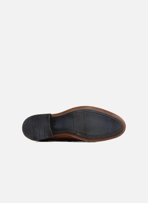 Zapatos con cordones Kost Blaise Marrón vista de arriba