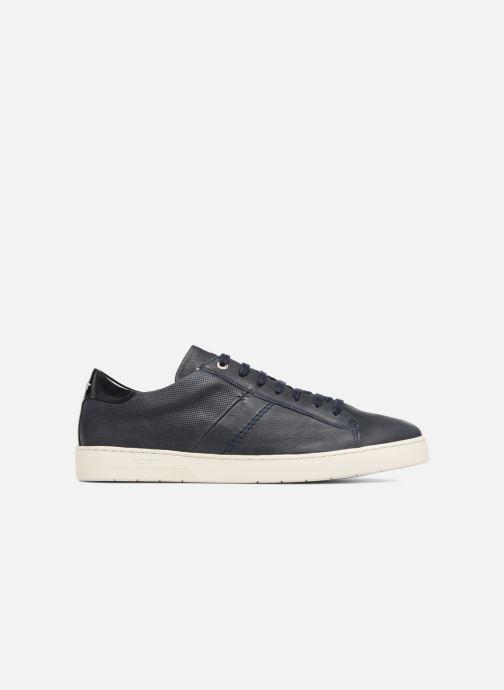 Sneakers Kost Telki Azzurro immagine posteriore