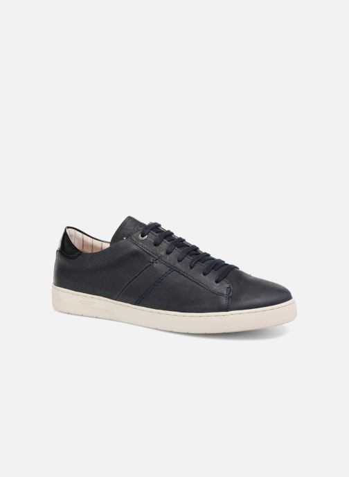 Sneakers Kost Telki Blauw detail