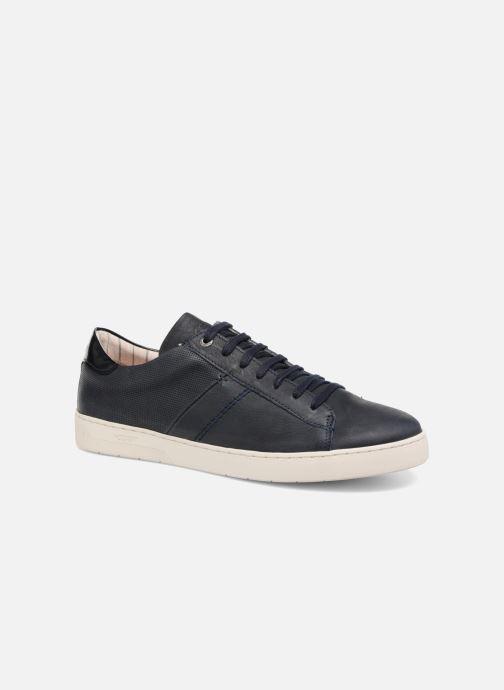 Sneakers Kost Telki Azzurro vedi dettaglio/paio