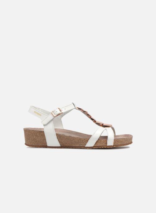 2113db6eff170c Mephisto Irma (Blanc) - Sandales et nu-pieds chez Sarenza (323653)