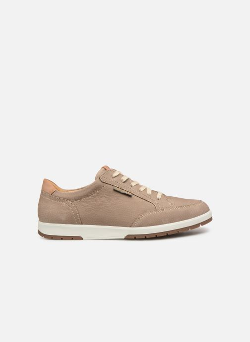 Sneakers Mephisto Ludo Beige se bagfra
