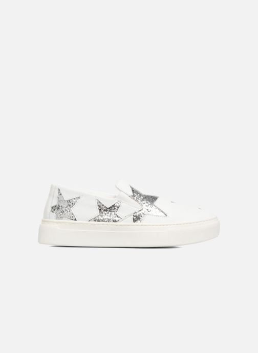 Sneakers Bronx Byardenx Bianco immagine posteriore