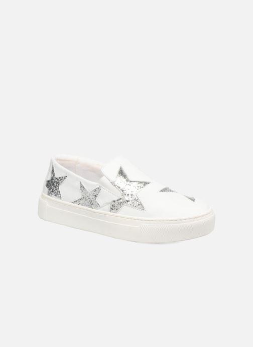 Sneakers Bronx Byardenx Bianco vedi dettaglio/paio