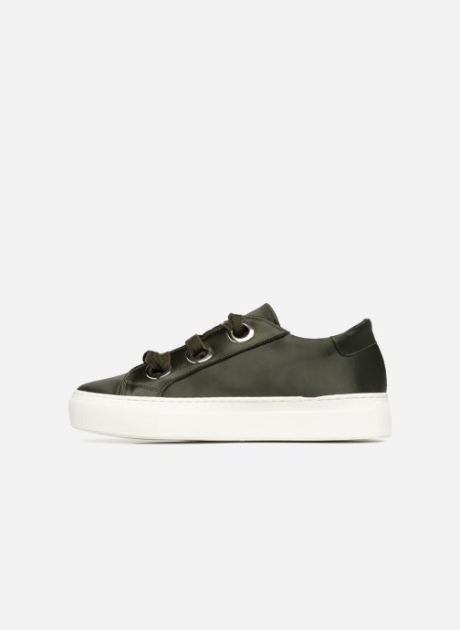 Trainers Bronx Byardenx Green front view