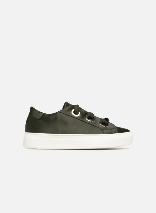Sneakers Bronx Byardenx Groen achterkant