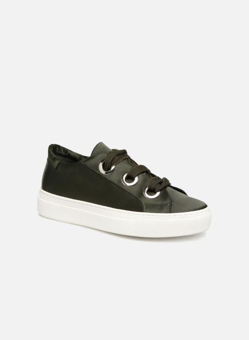 Sneakers Bronx Byardenx Groen detail