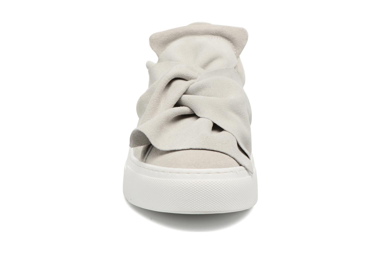 Sneakers Bronx Byardenx Grå bild av skorna på