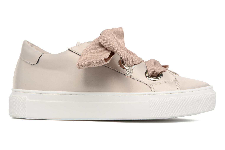 Sneakers Bronx Byardenx Beige se bagfra