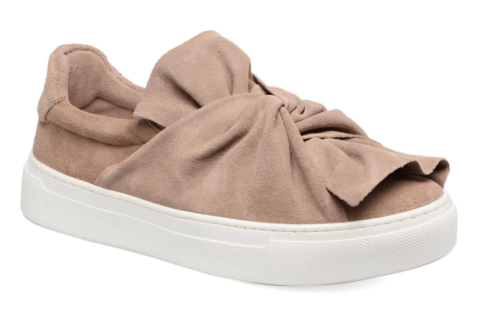 Trainers Bronx Byardenx 2 Beige detailed view/ Pair view