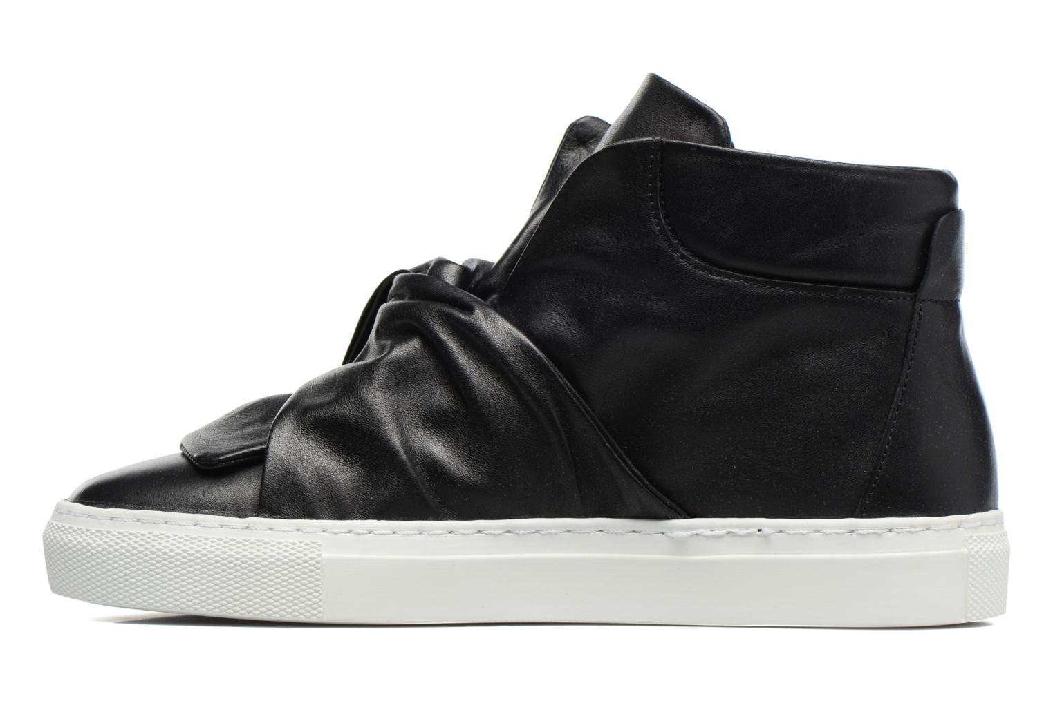 Trainers Bronx Byardenx 3 Black front view