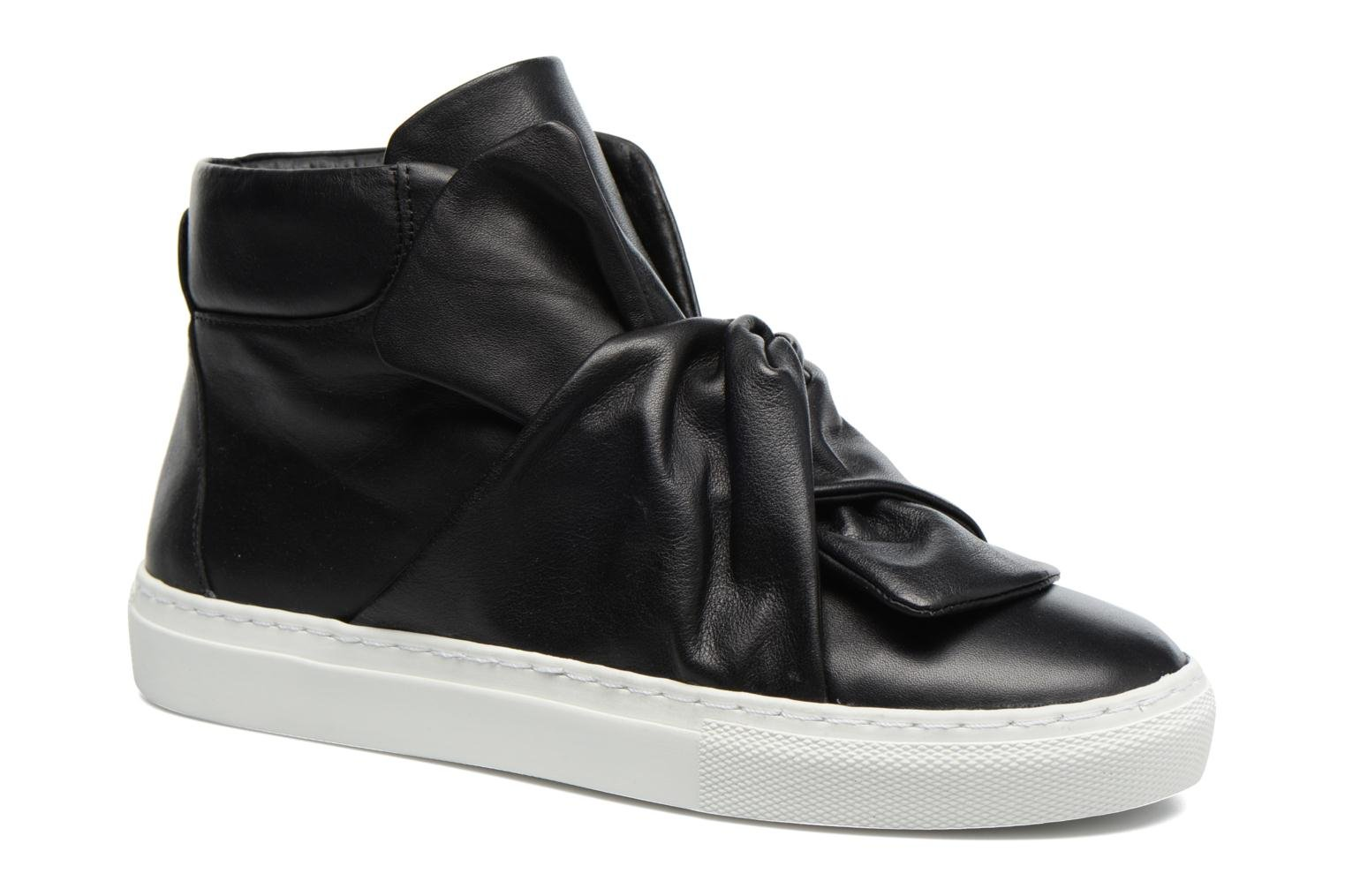 Trainers Bronx Byardenx 3 Black detailed view/ Pair view