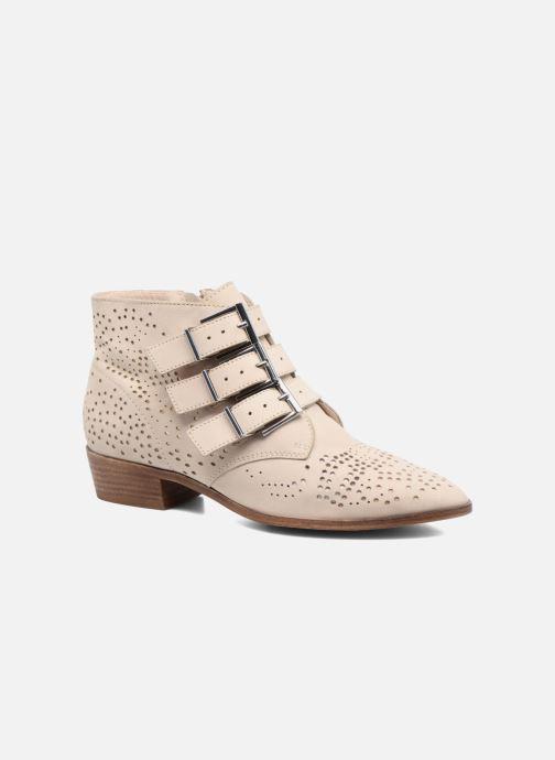 Boots en enkellaarsjes Dames Brezax