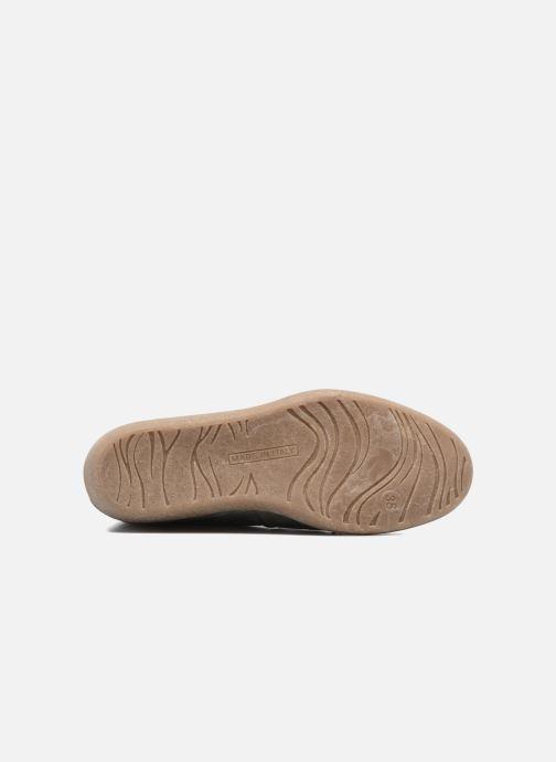Sneakers Bronx Braffx Grijs boven