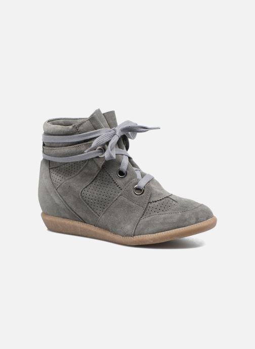 Sneakers Kvinder Braffx