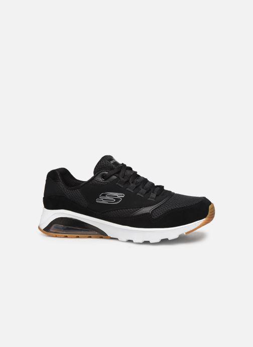 Sneakers Skechers Skech-Air Extreme Zwart achterkant