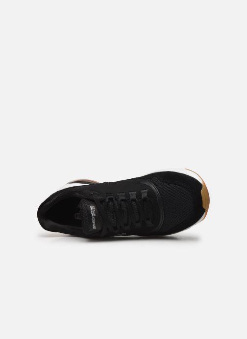 Sneakers Skechers Skech-Air Extreme Zwart links