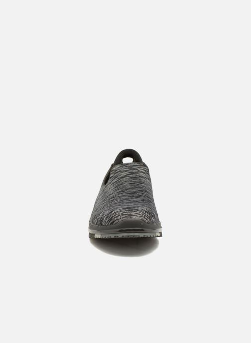 Sportskor Skechers GO Flex Agility Svart bild av skorna på