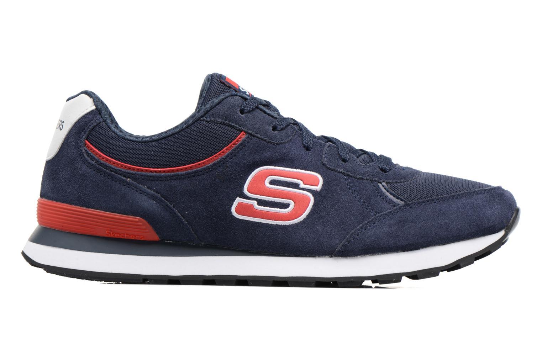 Sneakers Skechers OG 82 Blå se bagfra