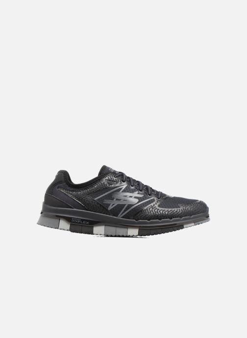 672a171667b Skechers GO Flex Momentum (Noir) - Chaussures de sport chez Sarenza ...