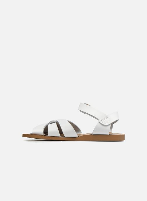 Sandales et nu-pieds Salt-Water Salt-Water Original Blanc vue face
