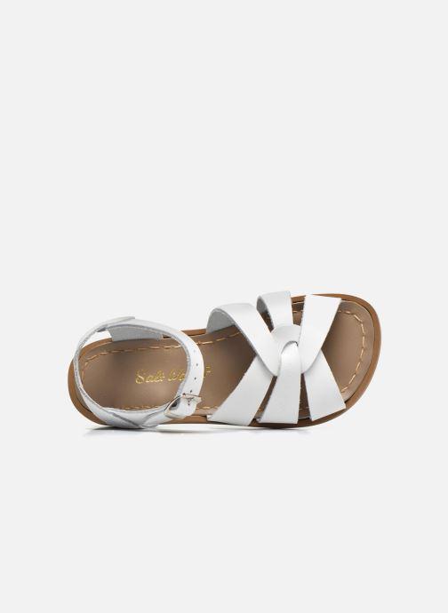 Sandales et nu-pieds Salt-Water Salt-Water Original Blanc vue gauche