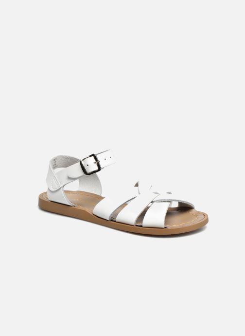 Sandales et nu-pieds Salt-Water Salt-Water Original Blanc vue détail/paire