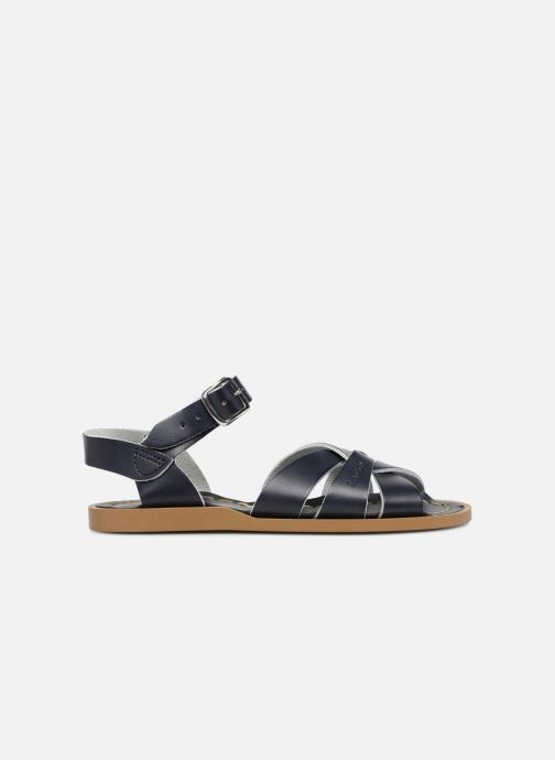 Sandales et nu-pieds Salt-Water Salt-Water Original Bleu vue derrière
