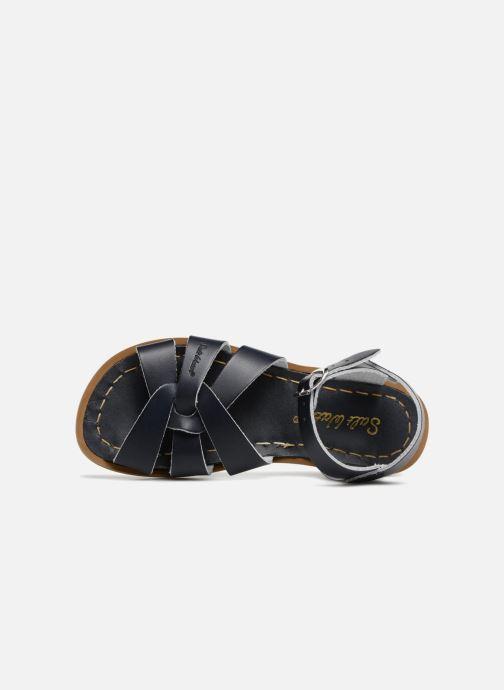 Sandales et nu-pieds Salt-Water Salt-Water Original Bleu vue gauche