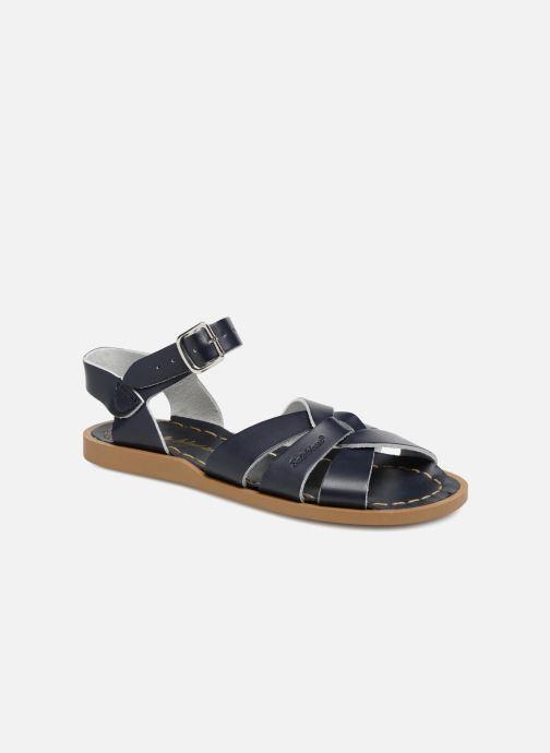 Sandales et nu-pieds Salt-Water Salt-Water Original Bleu vue détail/paire