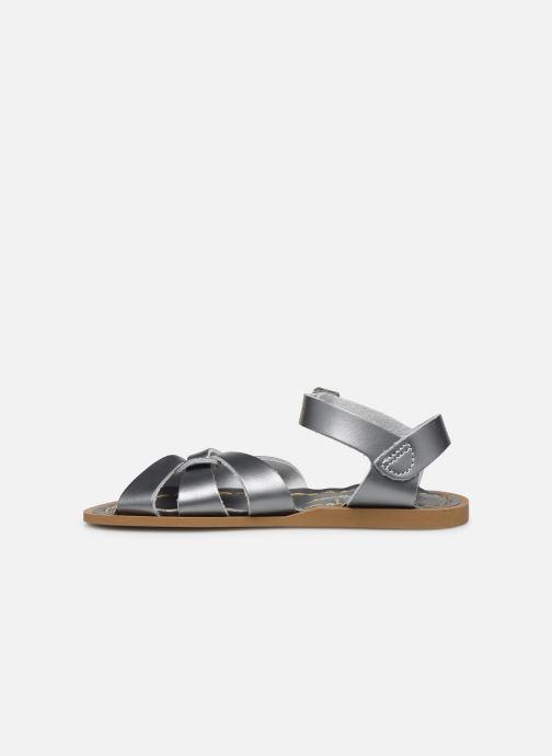 Sandales et nu-pieds Salt-Water Salt-Water Original Argent vue face