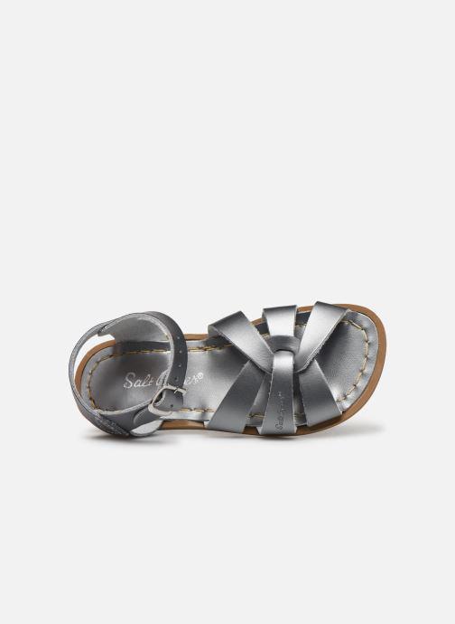 Salt Water Salt Water Original (Silver) Sandaler på