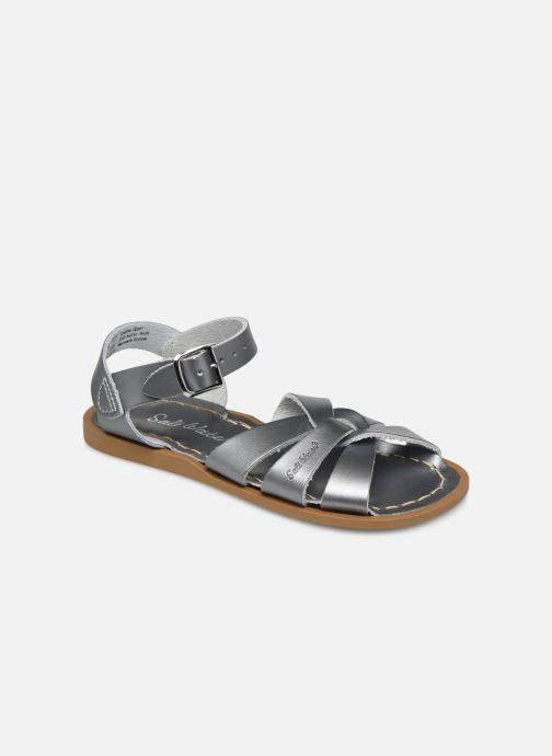 Sandales et nu-pieds Salt-Water Salt-Water Original Argent vue détail/paire