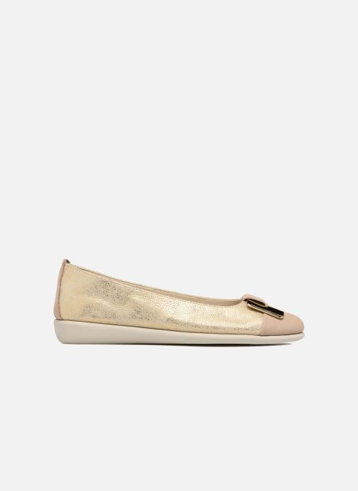 Ballerines dune Rise N Curry The Flexx Gold 8kXZNPn0Ow