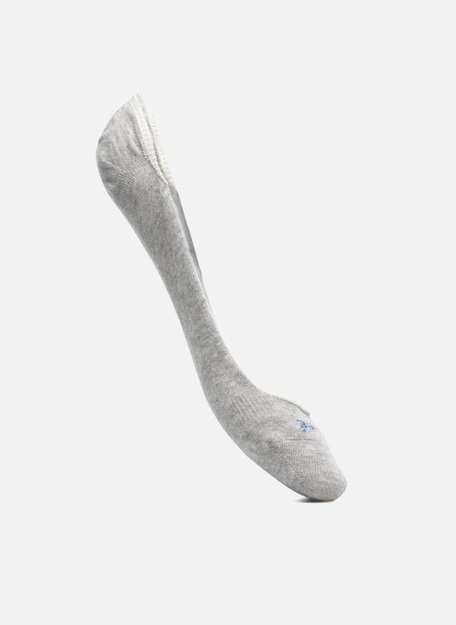 Socks & tights Doré Doré Chaussettes Liners Solerette Grey detailed view/ Pair view