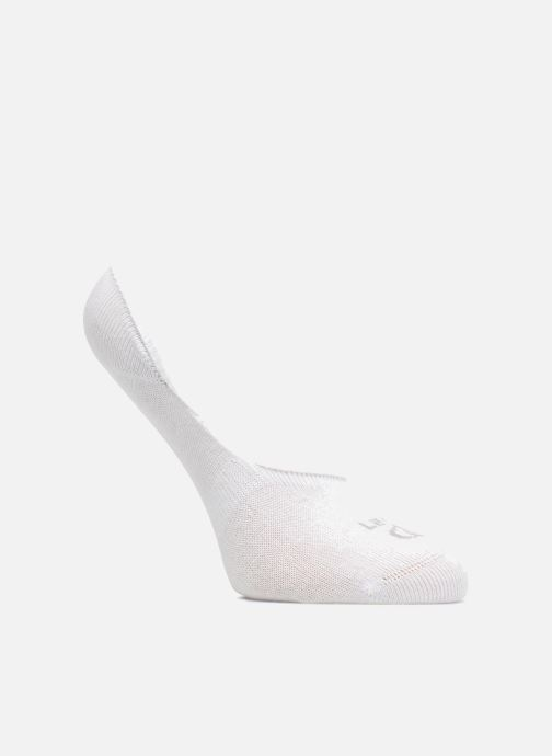 Calze e collant Doré Doré Chaussettes Liners Solerette Bianco vedi dettaglio/paio