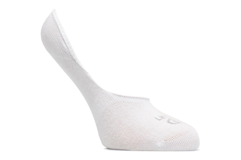 Socken & Strumpfhosen Doré Doré Chaussettes Liners Solerette weiß detaillierte ansicht/modell