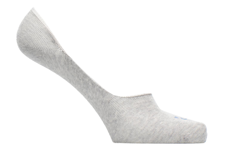 Calze e collant Doré Doré Chaussettes Liners Solerette Unisex Grigio vedi dettaglio/paio