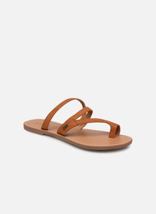 Sandaler Les P'tites Bombes TEXANE Brun detaljeret billede af skoene