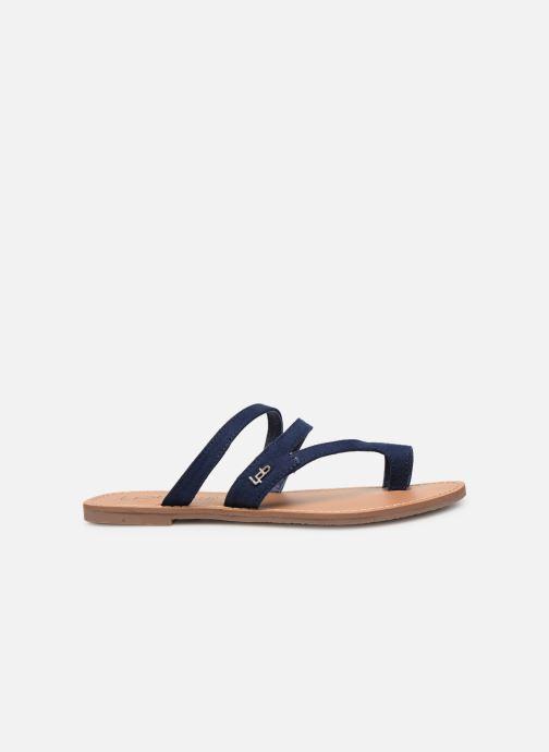 Sandales et nu-pieds Les P'tites Bombes TEXANE Bleu vue derrière