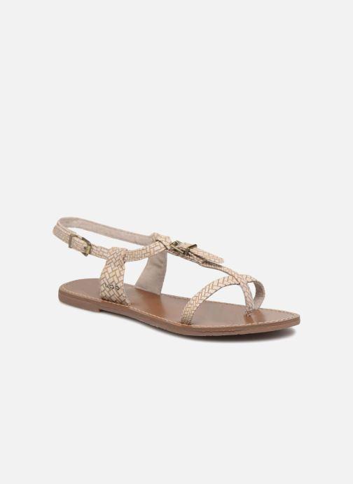 Sandales et nu-pieds Femme Zhoe F