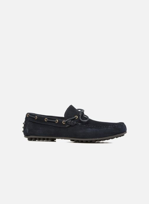 Loafers Marvin&co Stalban Blue back view