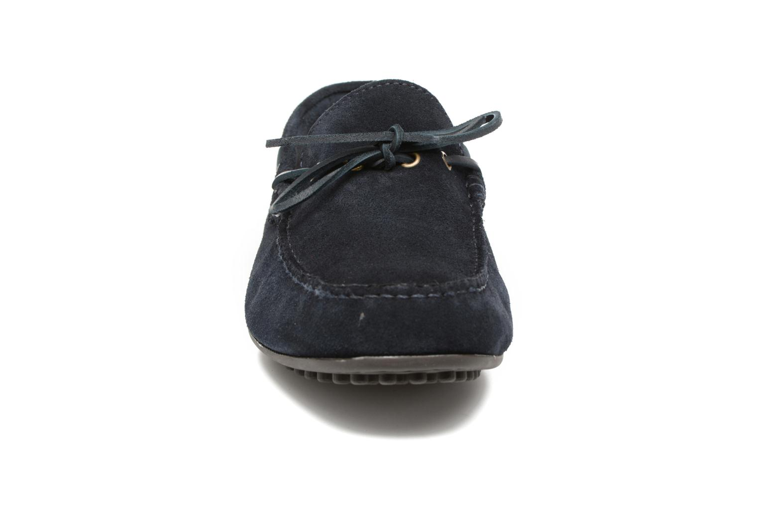 Mocassins Marvin&Co Stalban Blauw model